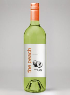 Mooiplaas The Peach Chenin Blanc 2014