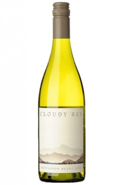 Cloudy Bay, Sauvignon Blanc, Marlborough 2015